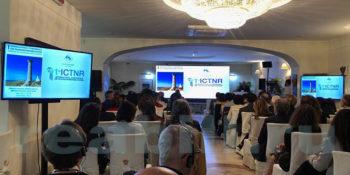 Первый международный конгресс по теленейрореабилитации