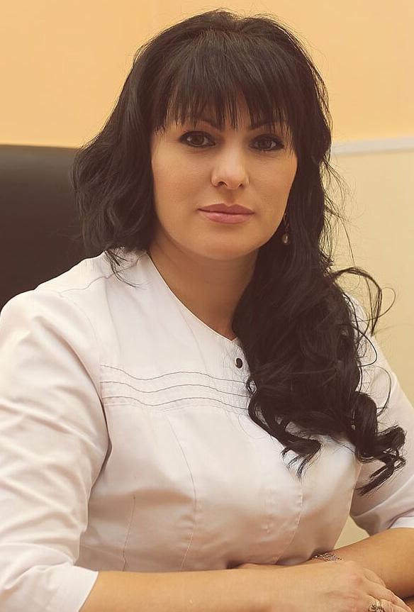 Фото Ермашева Екатерина Анатольевна