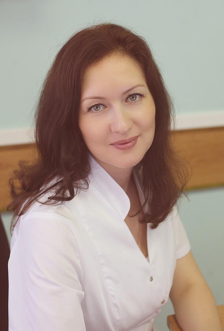 Фото Горохова Ирина Григорьевна
