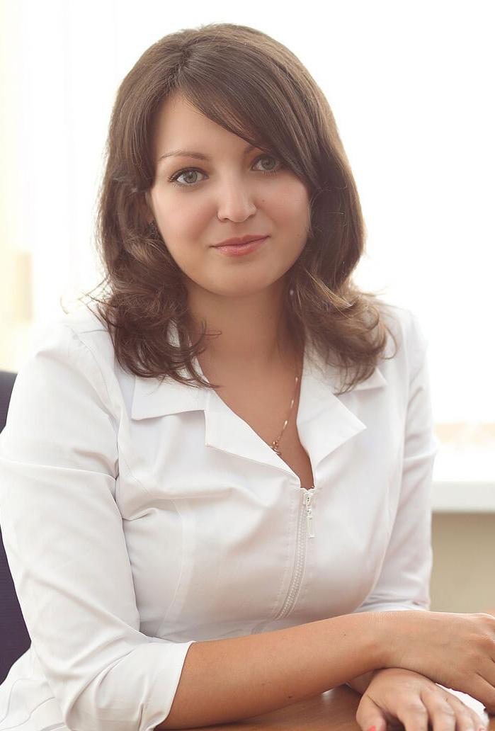 Фото Слепнева Наталья Игоревна