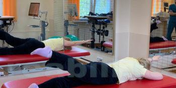 Лечение спинно-мозговых травм. Реабилитация после травм позвоночника