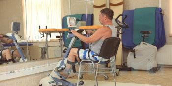 Восстановление при рассеянном склерозе