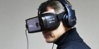 Исследование: технологии виртуальной реальности помогают справиться со стрессом